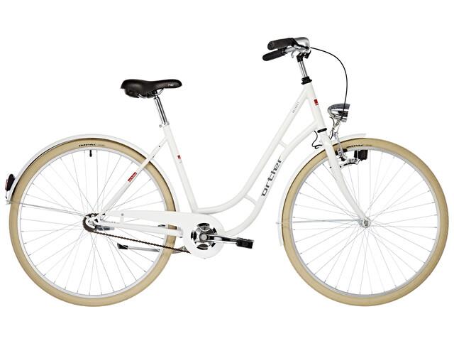 Ortler Detroit Citybike Damer hvid